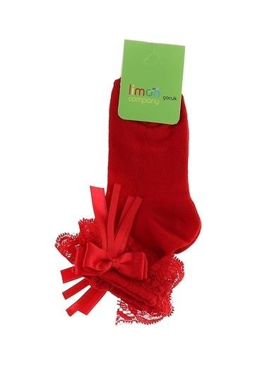 Limon Company Çorap Kırmızı